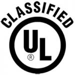 Logo UL Classified